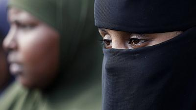 West African leaders seek ban on burqa to prevent terror attacks