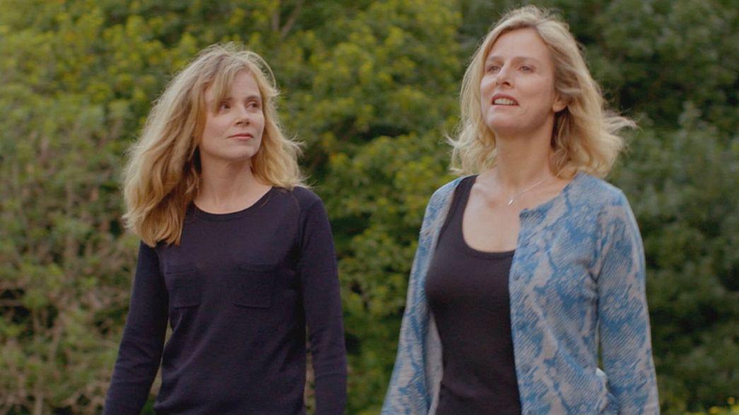 Fransa'dan sıcacık bir yapım: 'Pattie İle 21 Gece'