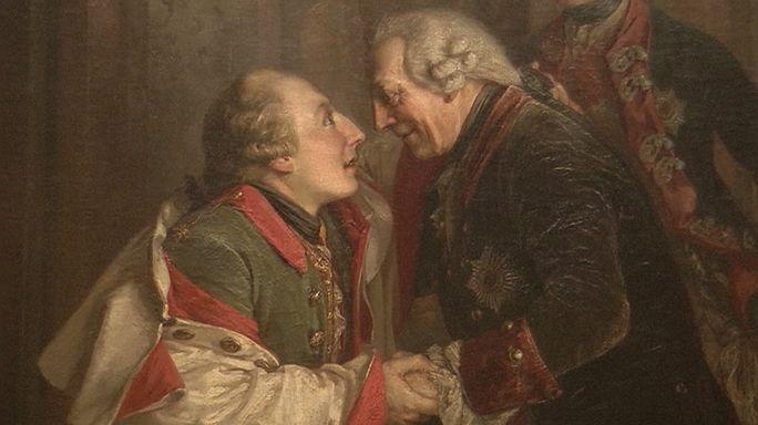 Adolph Menzel 200 yaşında