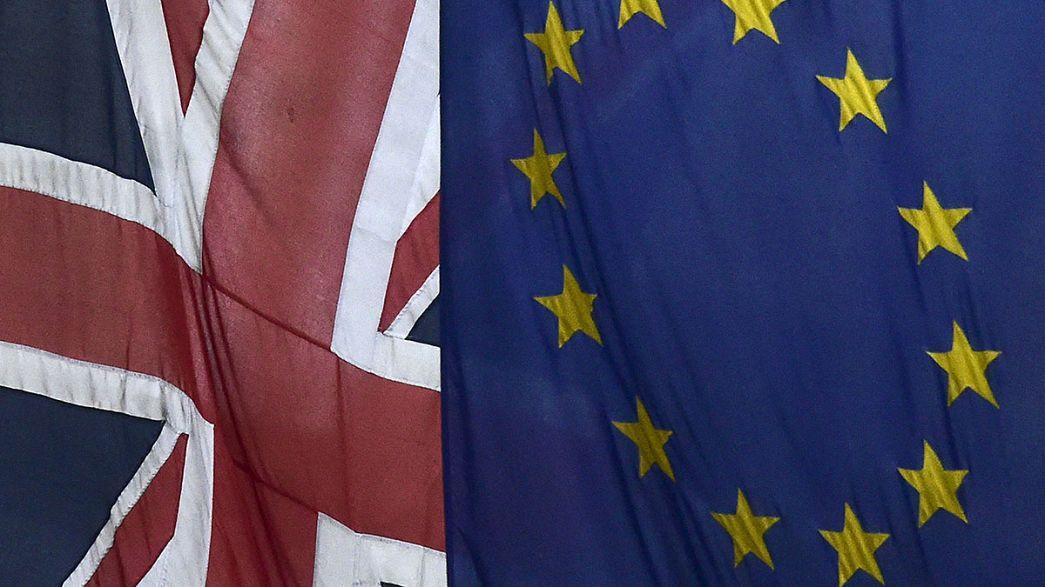 Une Europe mise à rude épreuve en 2015