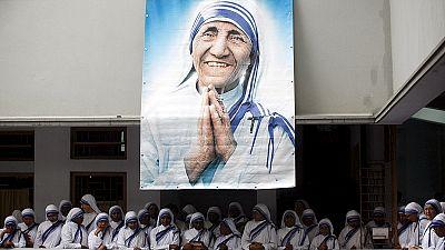 Sainte Mère Teresa : la religieuse de Calcutta sera canonisée