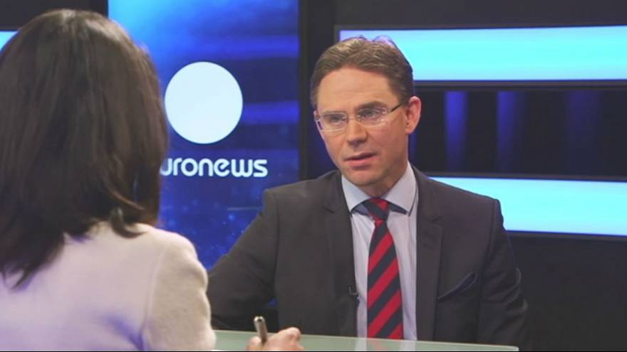 International investors keen on #InvestEU