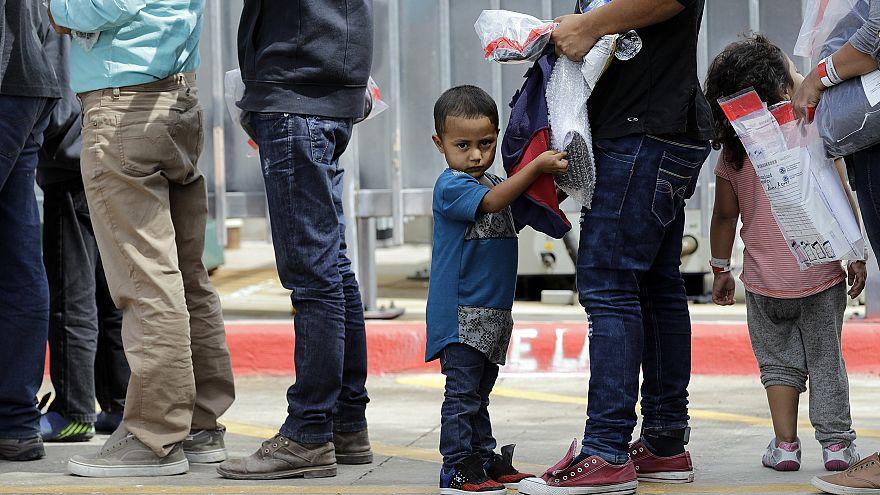 Image: Immigrants