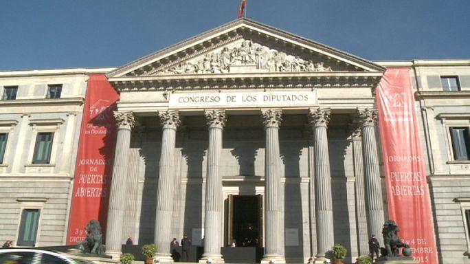 Elections : l'Espagne s'attend à un bouleversement politique