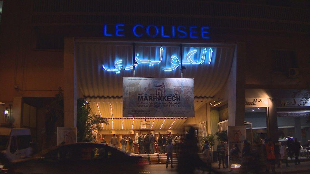 El cine marroquí se vende con dificultad en el extranjero