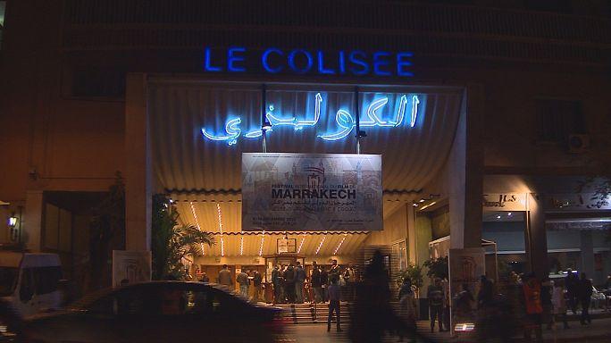 إنتعاشة السينما المغربية رغم المصاعب