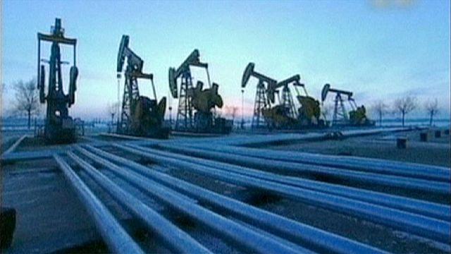 Rusya'nın petrolü de hareketli, Asya pazarında yayılıyor