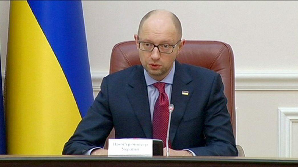 Ukrayna Rusya arasında borç krizi