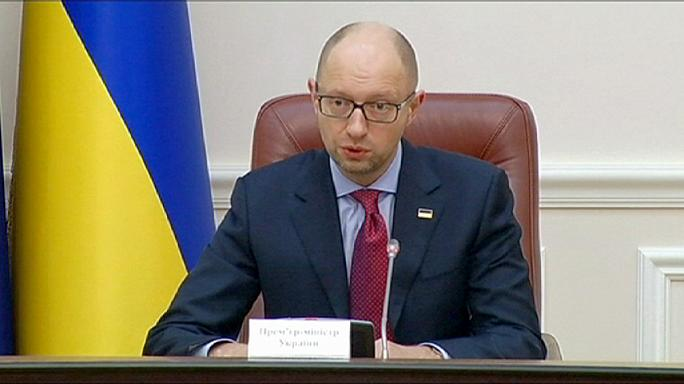 No money for Moscow as Ukraine refuses to repay $3bn to Russia