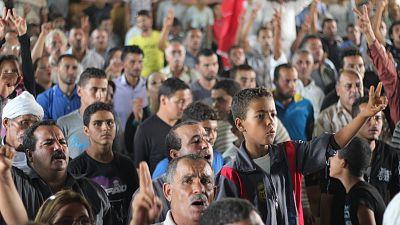 Tunisie: Sidi Bouzid, le berceau de la révolution réclame le changement