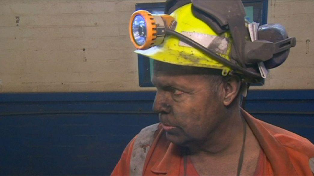 Last deep-cast coal mine in Britain closes