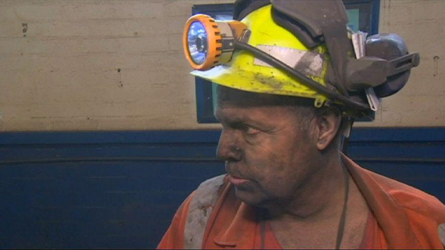 Fechou a última mina de carvão no Reino Unido