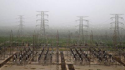 Le Nigéria veut résoudre son déficit énergétique