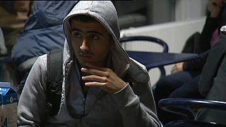 Dánia nem akarja kifosztani a menekülteket