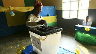 Ruanda votiert für Verfassungsänderung - Präsident Kagame zementiert Macht