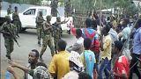 Etiyopya'da kanlı gösteriler: En az 75 ölü
