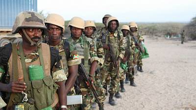 AU to deploy peacekeepers to Burundi despite the country's disapproval