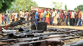 Une force de maintien de la paix au Burundi même sans l'accord du président