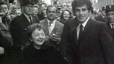 Cento anni fa nasceva Edith Piaf, mito della canzone francese