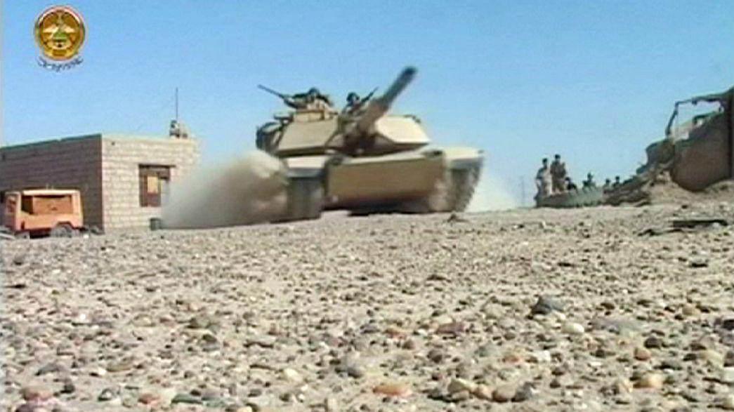 Iraq: raid Usa uccide 9 soldati per errore
