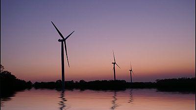 Tunisie: Saphonian,une éolienne sans pale