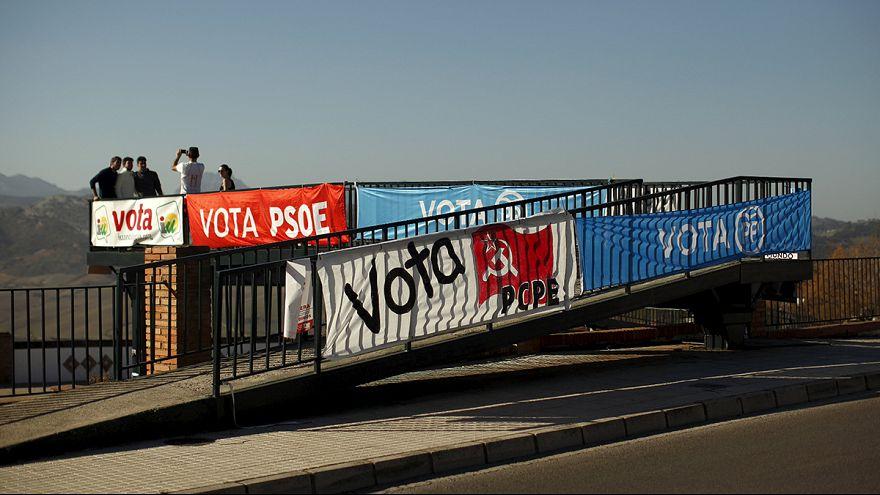 Испания: избиратели готовятся голосовать на парламентских выборах