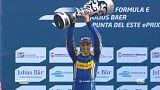 Beumi wins in Puenta del Este to lead Formula E Championship