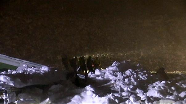 Avalanche in remote part of Norway kills one and injures nine