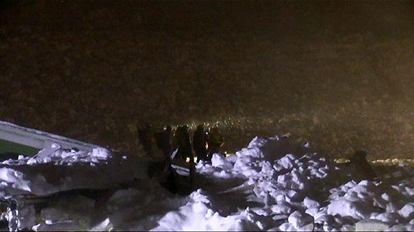 مقتل شخص في انهيار جليدي بالنرويج