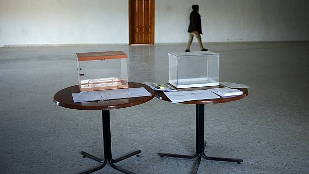 Megkezdődtek a parlamenti választások Spanyolországban