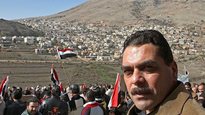 مقتل سمير القنطار بغارة اسرائيلي على احدى ضواحي دمشق