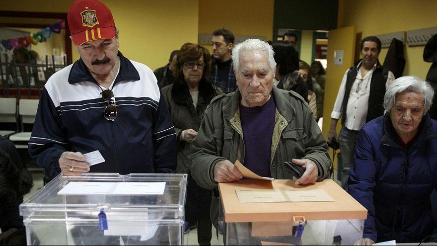 Législatives : des élections à suspense en Espagne