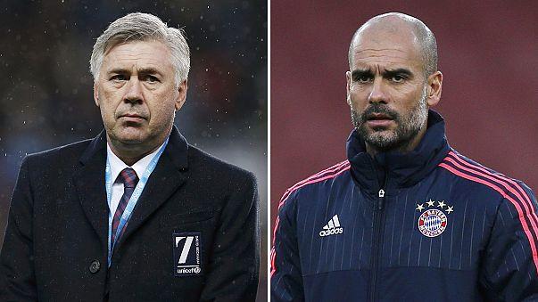 Bayern Münih'den Carlo Ancelotti hamlesi