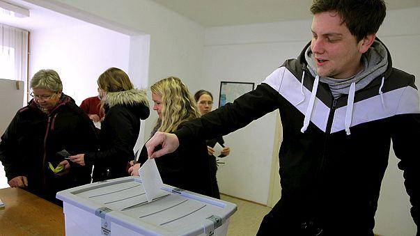 Nem házasodhatnak a melegek Szlovéniában