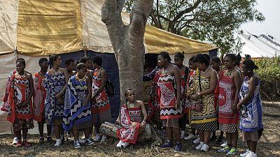 Swaziland Princess Raps for Monarchy