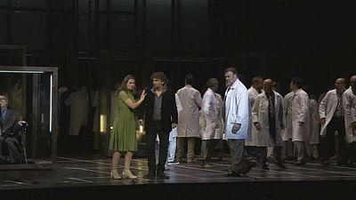 "Kaufmann & Terfel shine in bold ""Damnation of Faust"""