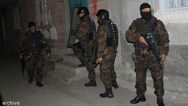 Dilek Doğan (25✝): Empörung über Video von Polizeieinsatz in Istanbul