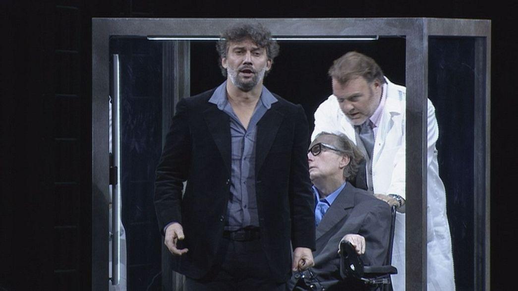 Nos palcos e na vida: O respeito entre Kaufmann e Terfel