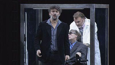 Un gran dúo en París: Kaufmann y Terfel