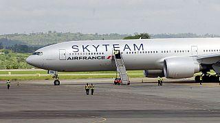 """Air France : """"une fausse bombe"""" entraîne un atterrissage d'urgence"""