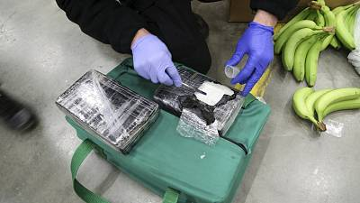 Polish Police bust Biggest cocaine smugglers