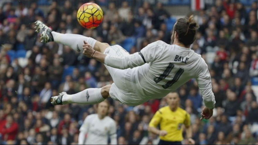 The Corner: Jornada histórica para o Real Madrid