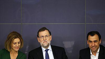 Spaniens Konservative: trotz Mehrheit wenig Hoffnung auf den Regierungsauftrag