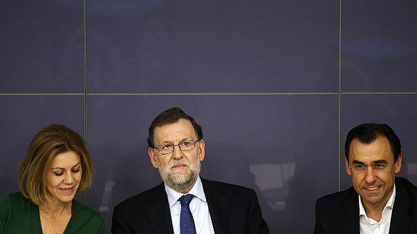 Espagne : Mariano Rajoy seul contre tous pour former un gouvernement