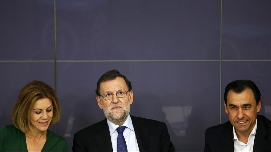 """إسبانيا: الاشتراكيون وبوديموس يقولان """"لا"""" لحكومة يرأسها ماريانو راخوي"""