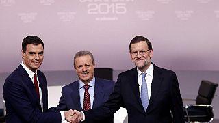 Elections législatives en Espagne : le Parti Populaire arrive en tête sans majorité
