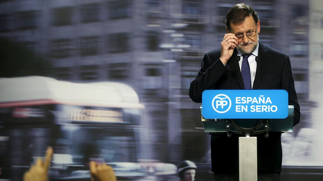 İspanya genel seçimler sonrası koalisyon hesaplarına kilitlendi