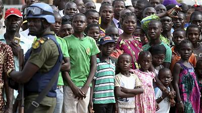 """Les Centrafricains disent """"oui"""" à la 6e République"""