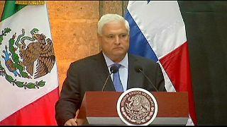 L'ex-président du Panama, Ricardo Martinelli, visé par un mandat d'arrêt