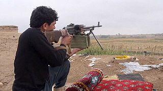 Αφγανιστάν: Μάχη για τον έλεγχο της Σανγκίν της πόλης του οπίου